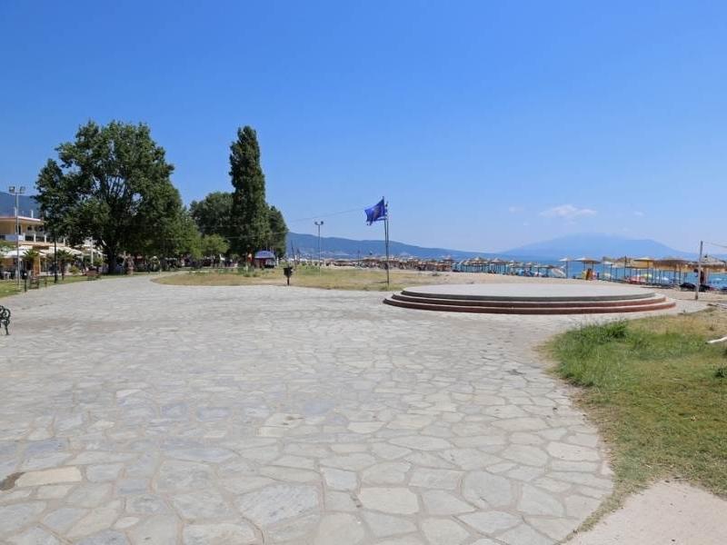 Имоти в Гърция